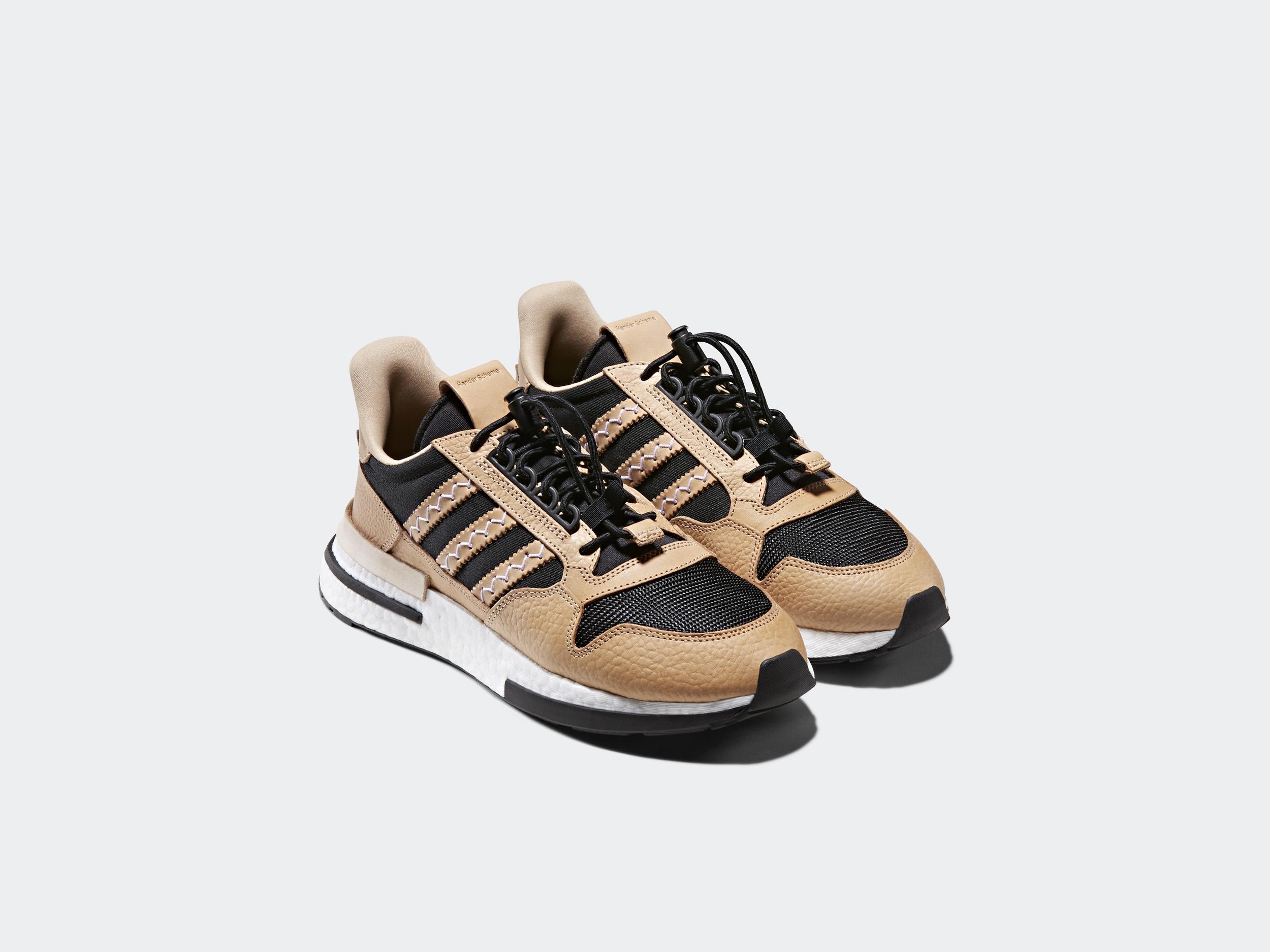 adidas x hender scheme zx 500