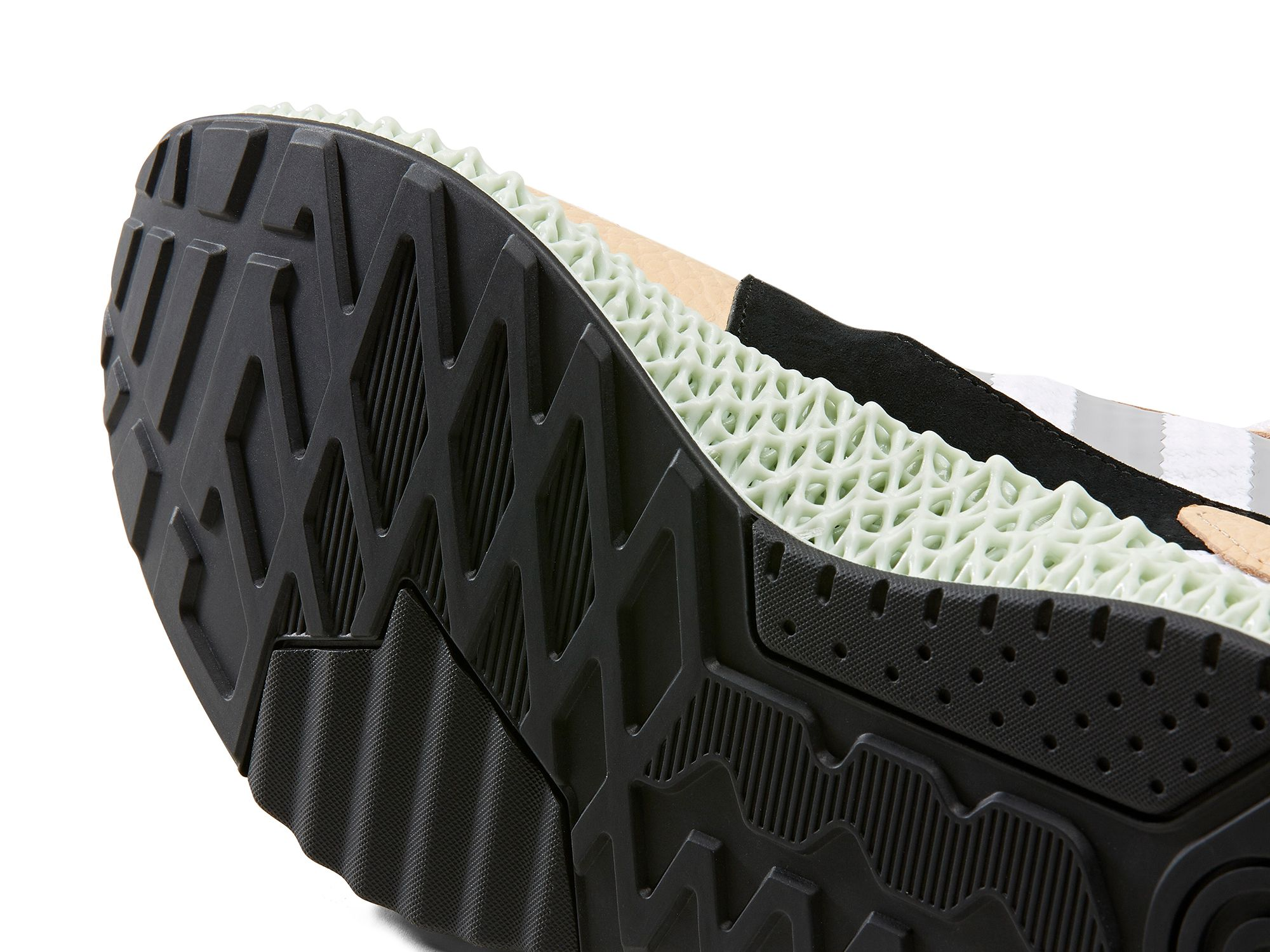 adidas x hender scheme hs zx 4000 4d